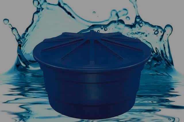 Você limpa sua caixa d'água regularmente?