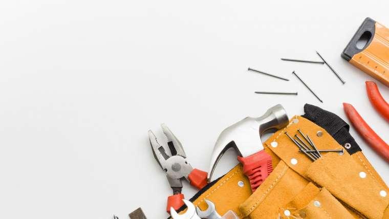 Um serviço eficiente é aquele que pensa na segurança dos profissionais