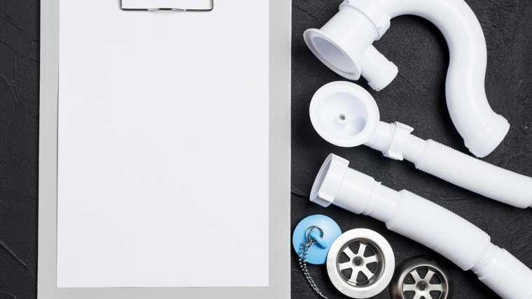 3 motivos que causam o entupimento de um vaso sanitário